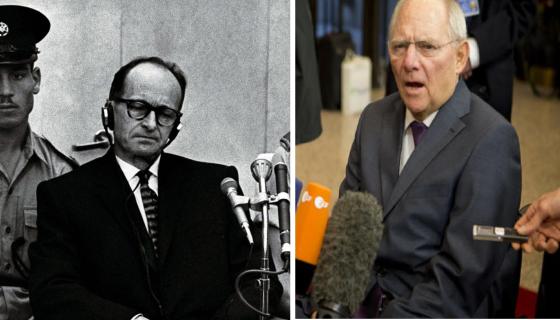 Wolfgang Schäuble Adolf Eichmann.png