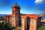 Η Μεγάλη του Γένους Σχολή του Κωνσταντίνου Δημάδη (1881)Η Μεγάλη του Γένους Σχολή του Κωνσταντίνου Δημάδη (1881)