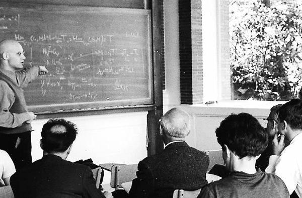 Ένας ιδιοφυής και αναρχικός μαθηματικός: Alexander Grothendieck (1928 – 2014)