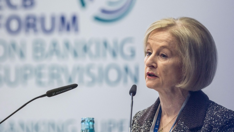 Forum on Banking Supervision at ECB