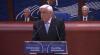 Ιστορική ομιλία του ΠτΔ Προκόπη Παυλόπουλου στην συνέλευση του συμβουλίου της Ευρώπης(ΒΙΝΤΕΟ)