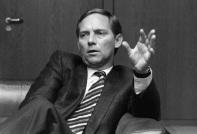 das Wolfgang Schäuble