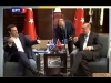 ΒΙΝΤΕΟ-Συνάντηση Τσίπρα με Ερντογάν που επιθυμεί την πλήρη υλοποίηση της Συνθήκης της ΛωζάνηςΕΡΤ