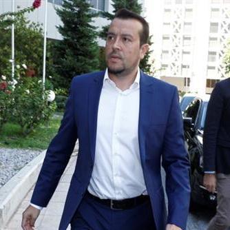 """Νίκος Παππάς """"Ο Κυριάκος Μητσοτάκης δεν γεμίζει πλατεία ούτε στα Χανιά"""" [ΒΙΝΤΕΟ] @NikosPappas16"""