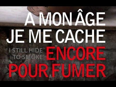 Michèle Ray Gavras –  «Aκόμη Kρύβομαι για να Καπνίσω»