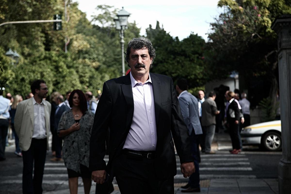 Ο Παύλος Πολάκης στο #Kontra24 με τον Αιμίλιο Λιάτσο #ΜενουμεΟρθιοι