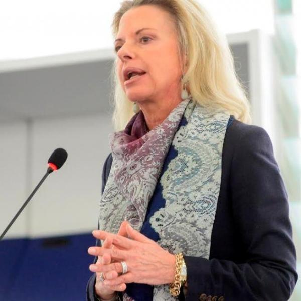 Eliza Vozemberg MEP@vozemberg