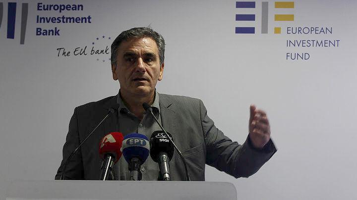 Ευ. Τσακαλώτος: Το συνολικό άνοιγμα της ΕΤΕπ στην Ελλάδα ξεπερνά τα 17 δισ. ευρώ