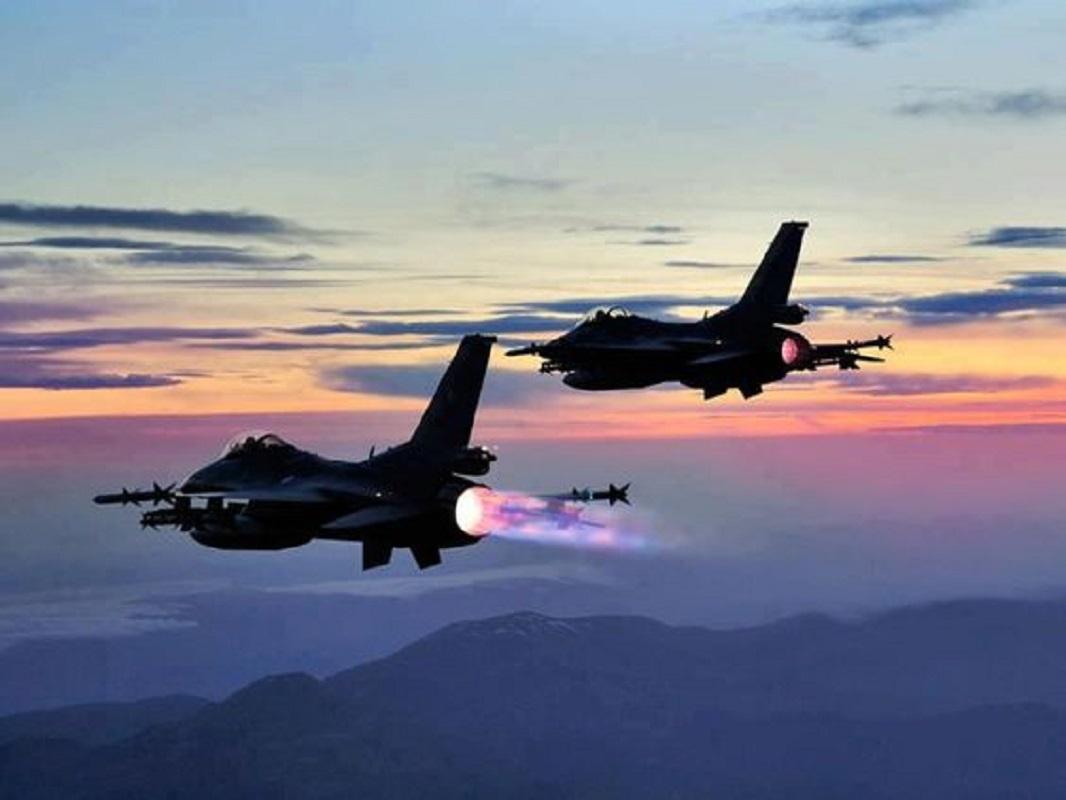 F-16 C Block 40 Fighting Falcon