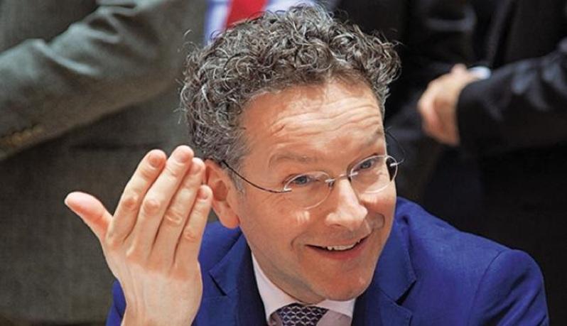 «Βολεύτηκε» ο Ντάισελμπλουμ με μηνιαίο μισθό 14.000 ευρώ!