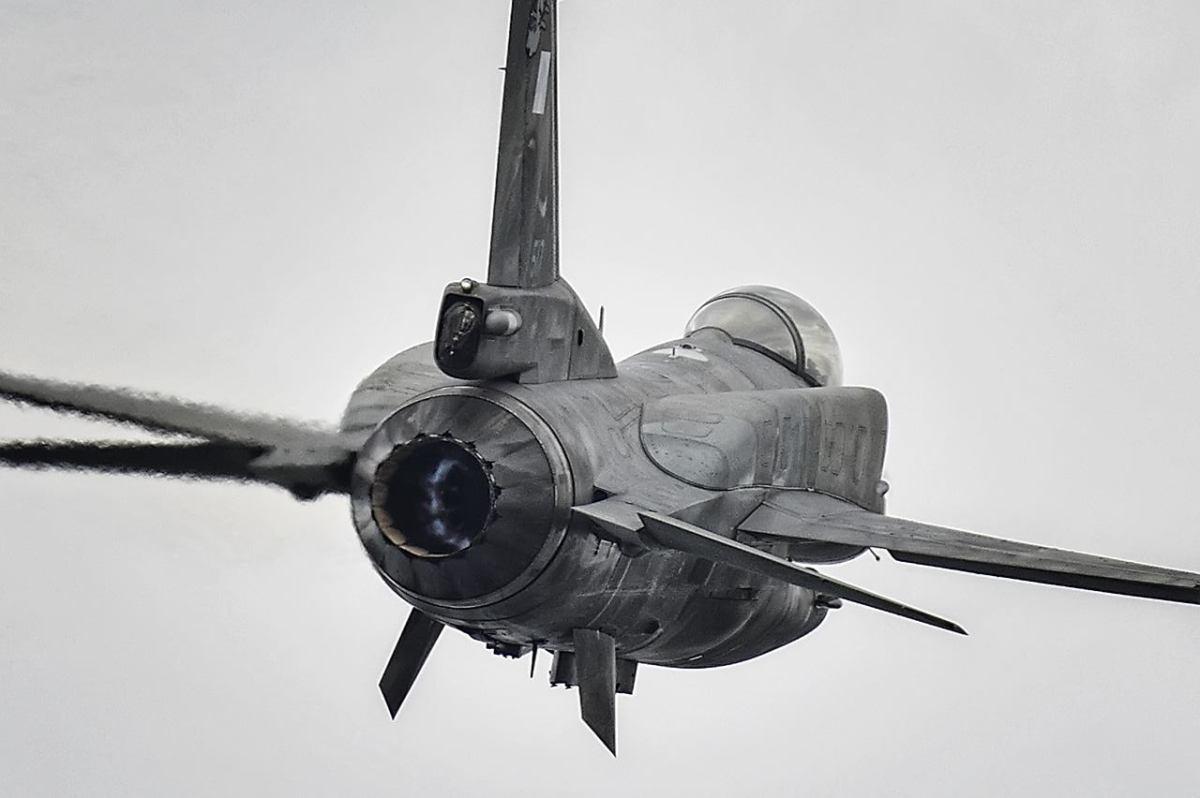 Τα οφέλη της Ελλάδας από την αναβάθμιση των F-16 (προς τους σεισμολόγους αναλυτές των ΜΜΕ)