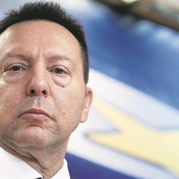 Δυσαρέσκεια στην ΕΚΤ για Στουρνάρα