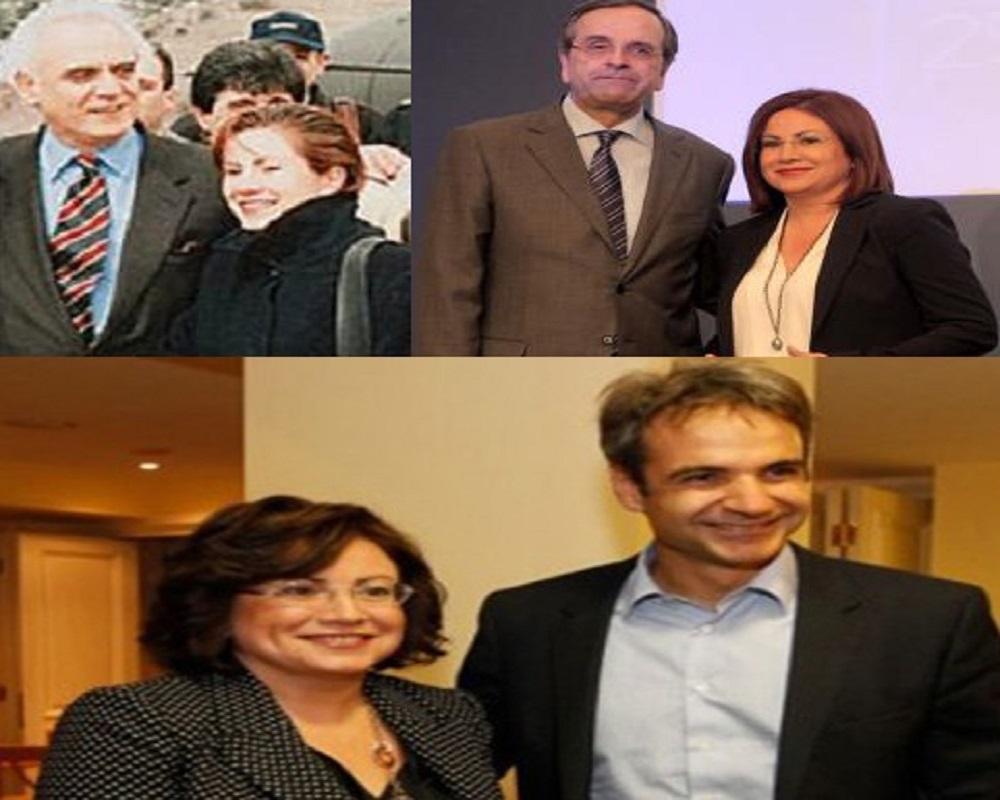 Στο πλευρό Μητσοτάκη ο Τσοχατζόπουλος για τα F-16! Η κυβέρνηση δεν σέβεται ότι το κράτος έχει συνέχεια