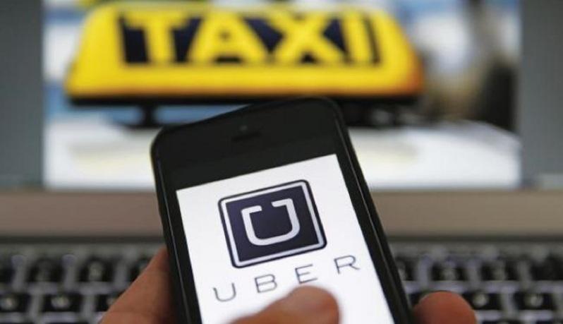 Μετωπική σύγκρουση Σπίρτζη και Κυρανάκη για τη (σκοτεινή) Uber
