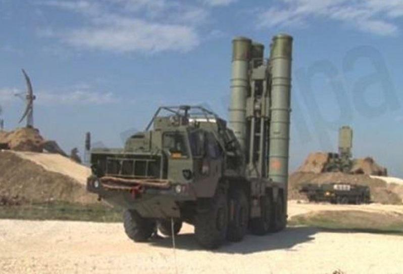 Ο Ερντογάν απειλεί τον...Πούτιν ότι δεν θα αγοράσει S-400. Κλάμα!