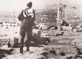 Σαν σήμερα 12 Οκτωβρίου 1944 απελευθερώθηκε η Αθήνα από τους Γερμανούς ΝΑΖΙ apeleftherosi_1944-11 (4)