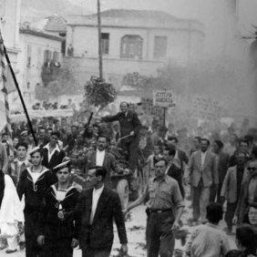 Σαν σήμερα 12 Οκτωβρίου 1944 απελευθερώθηκε η Αθήνα από τους Γερμανούς ΝΑΖΙ apeleftherosi_1944-11 (5)
