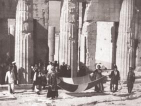 Σαν σήμερα 12 Οκτωβρίου 1944 απελευθερώθηκε η Αθήνα από τους Γερμανούς ΝΑΖΙ apeleftherosi_1944-11 (6)