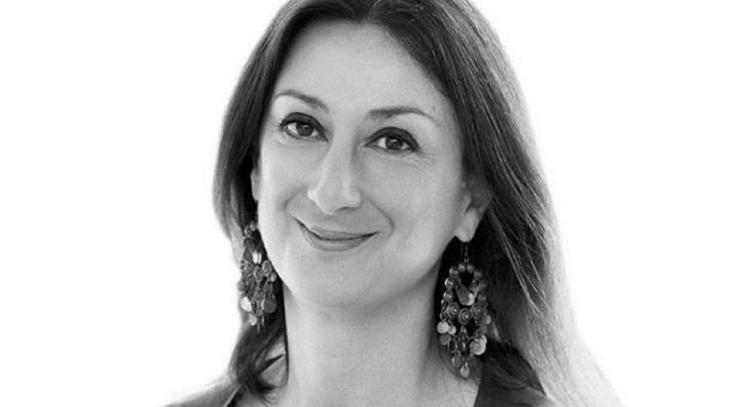 Πρίν δολοφονήσουν την #DaphneCaruanaGalizia είχαν επιχειρήσει να χακάρουν το blog της