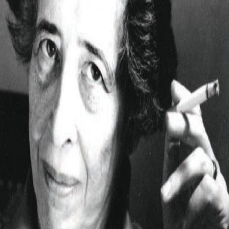 Η Hannah Arendt και το τικ τακ της βόμβας