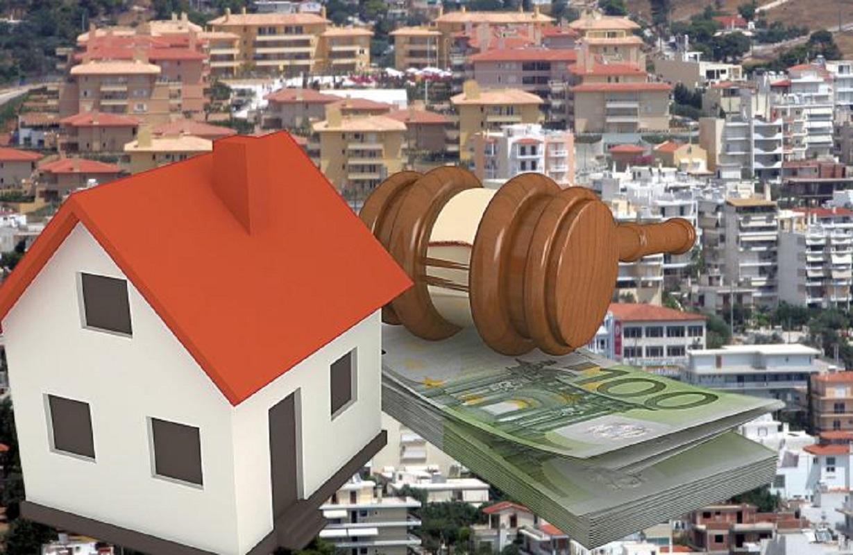 ΤΩΡΑ-Κατατέθηκε στη Βουλή η τροπολογία για την προστασία της πρώτης κατοικίας – Μέσα και τα επιχειρηματικά δάνεια