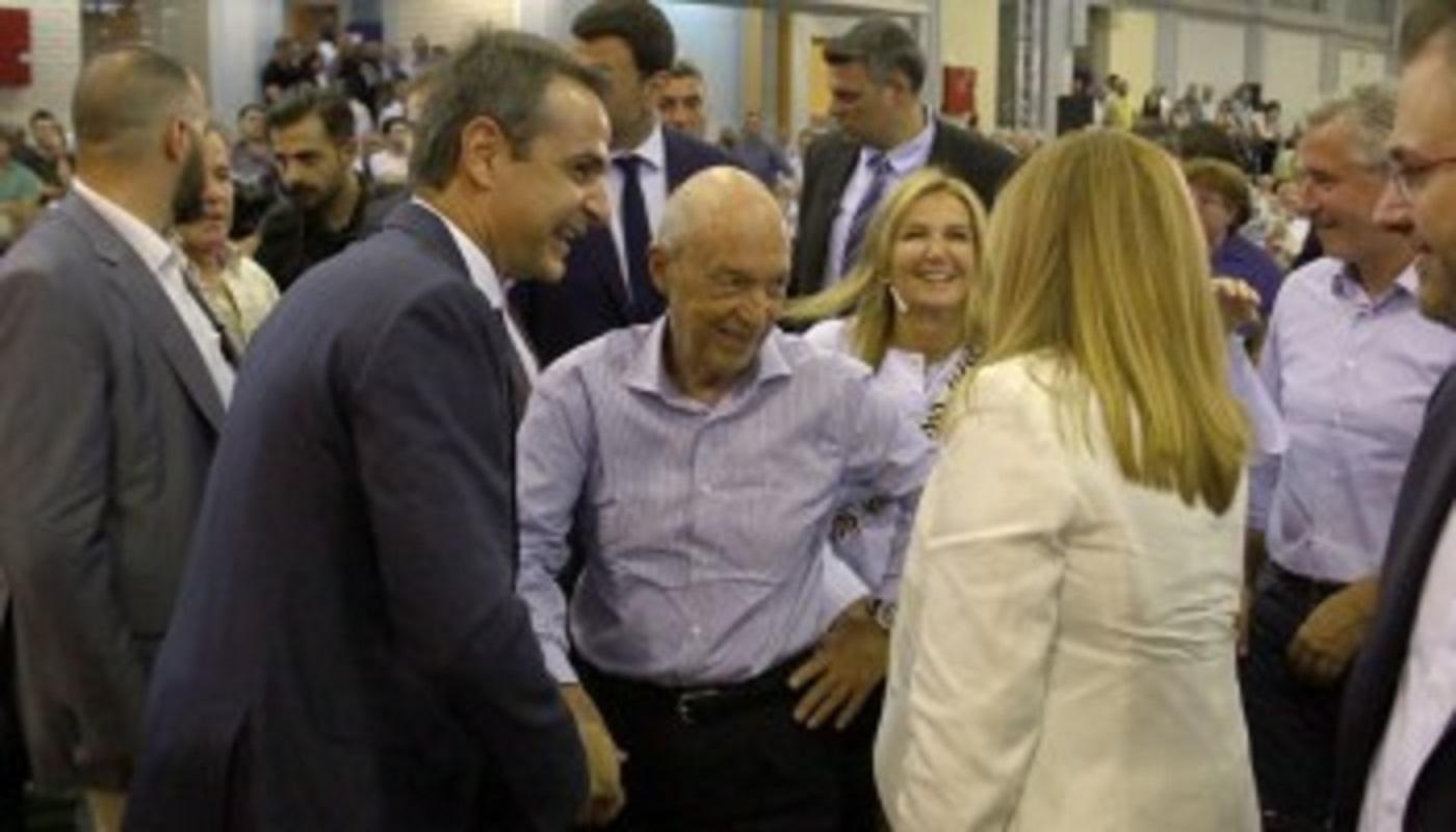 Ο Μητσοτάκης δεν προλαβαίνει ούτε τις Εθνικές Εκλογές ως αρχηγός της ΝΔ! Η «παρένθεση Μητσοτάκη» κλείνει από τις Ευρωεκλογές! #ekloges2019