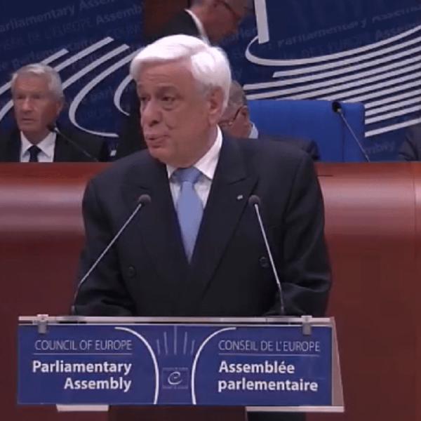 Council of Europe / Conseil De L'Europe