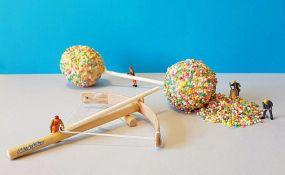 Ιταλός ζαχαροπλάστης δημιουργεί εντυπωσιακούς μικρόκοσμους με επιδόρπια (21)