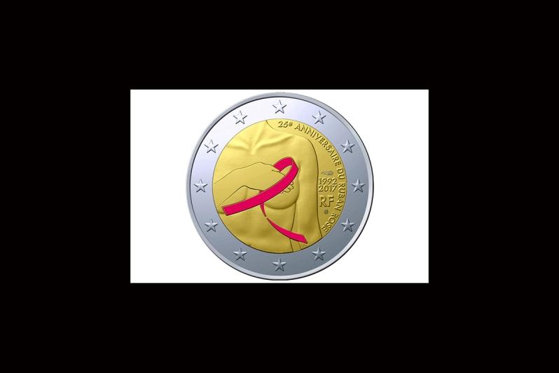 euro-coin-paris-mint-pink-ribbon