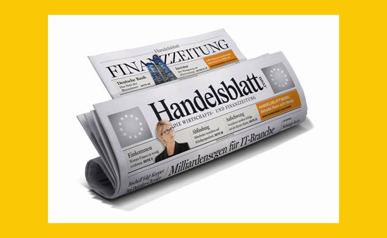 Handelsblatt: Η Ελλάδα ξεπέρασε εαυτόν!
