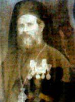 Ο παπάς Λευτέρης Νουφράκης