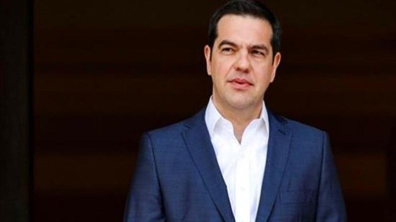Τσίπρας σε Ένωση Ελληνικών Τραπεζών Να βγάλετε από τα συρτάρια τους μεγαλομπαταχζήδες