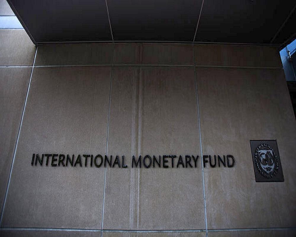 Αισιόδοξο το ΔΝΤ για συμφωνία ελάφρυνσης του ελληνικού χρέους