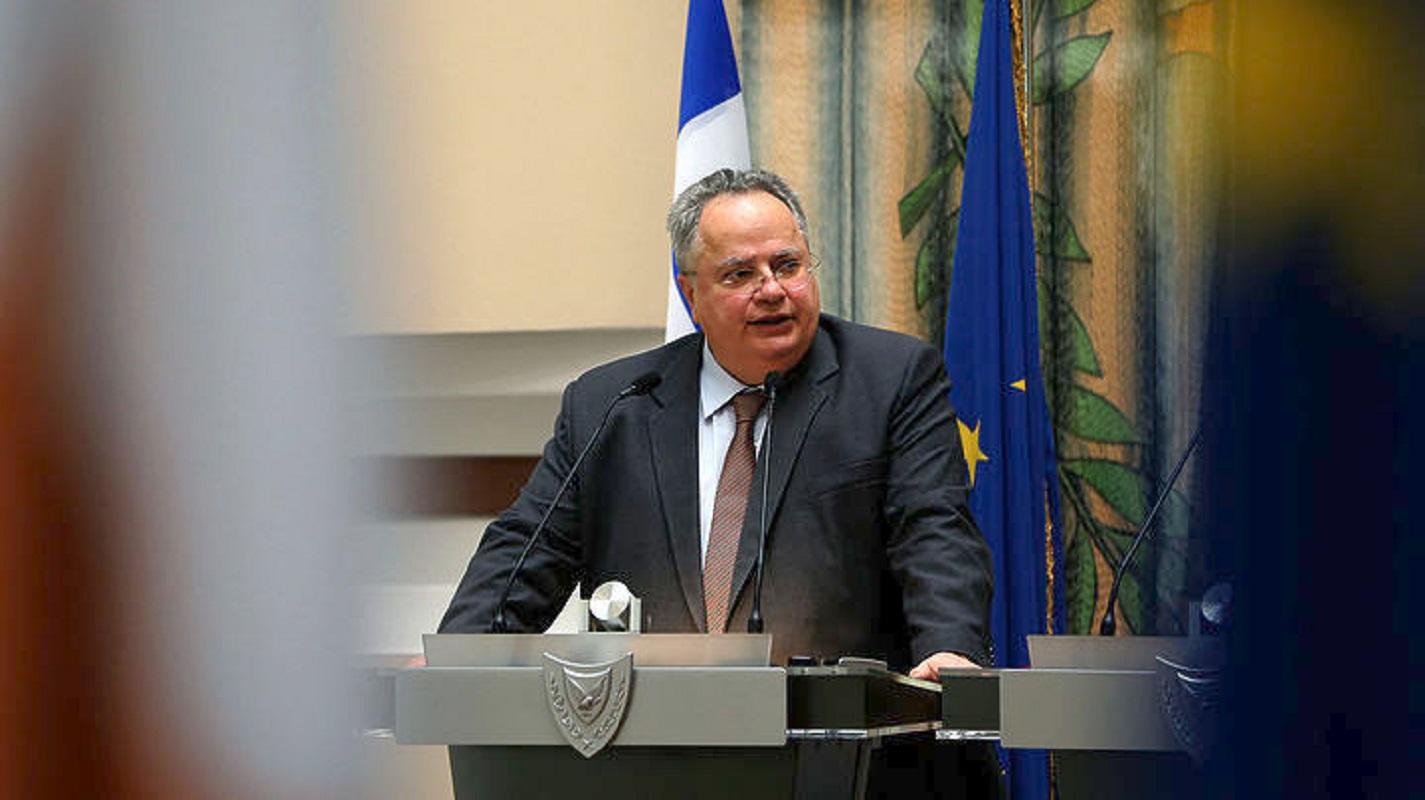 ΑΠΑΣΦΑΛΙΣΕ ο @NikosKotzias – Αποχαρακτηρίζει απόρρητα ντοκουμέντα με τους εγκληματικούς χειρισμούς των γιαλατζί Μακεδονομάχων