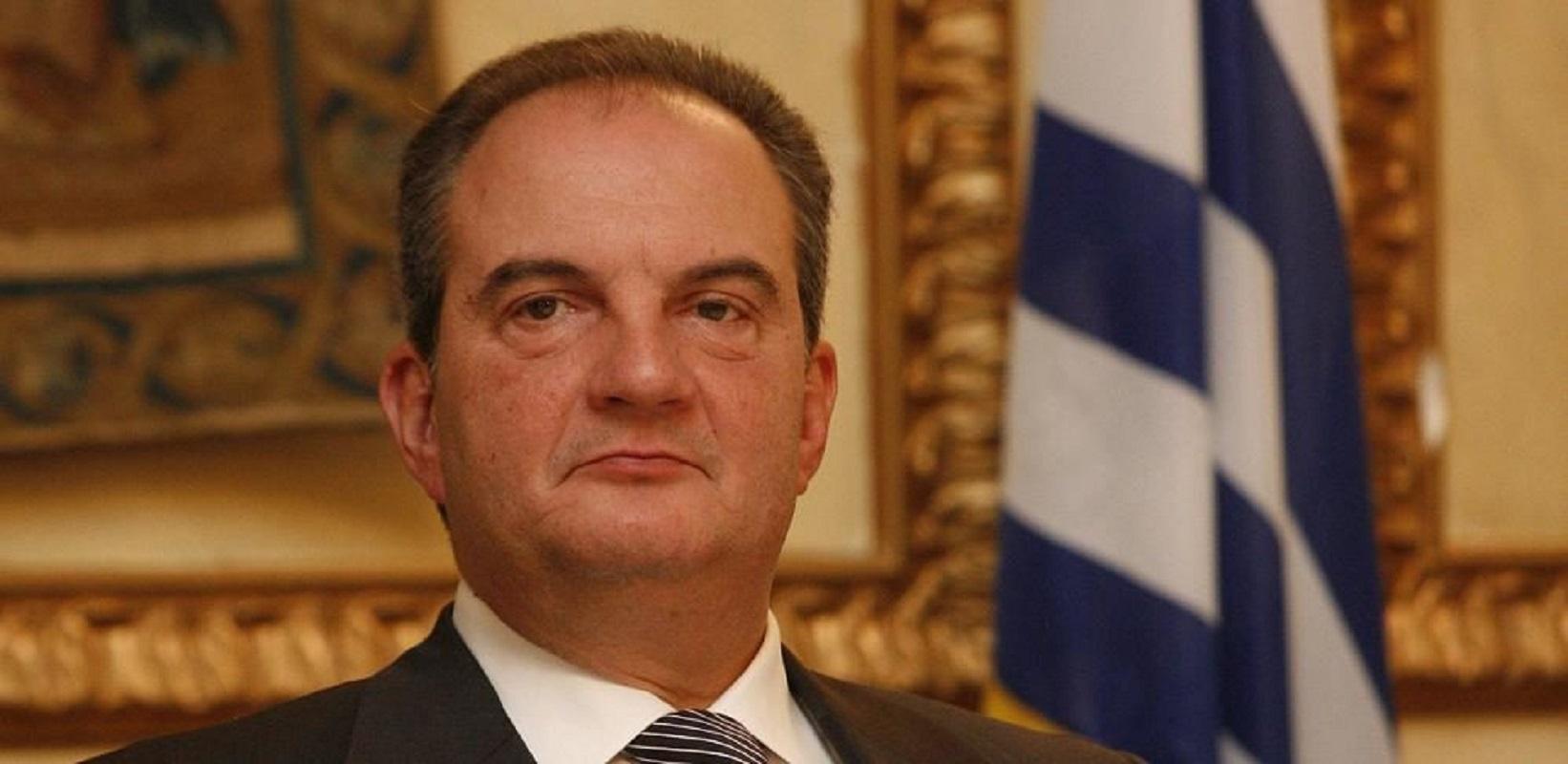 """""""Ο Κώστας Καραμανλής εμμένει στην απόφαση των πολιτικών αρχηγών του 1992 – ΟΧΙ στον όρο «Μακεδονία»"""""""