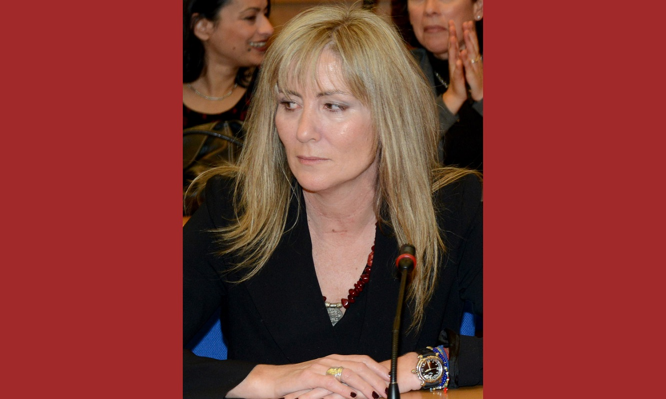 Novartis ανατροπή : Παραμένει η Ελένη Τουλουπάκη  στην υπόθεση