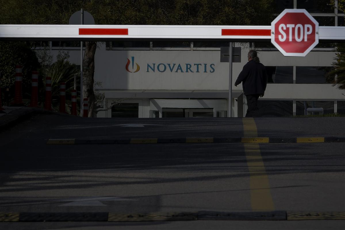 Novartis-Νέα λίστα με 300 Ιατρούς στα χέρια της Δικαιοσύνης προστέθηκε στην προηγούμενη Ιατρών και…Δημοσιογράφων (που βλέπουν σκευωρίες)