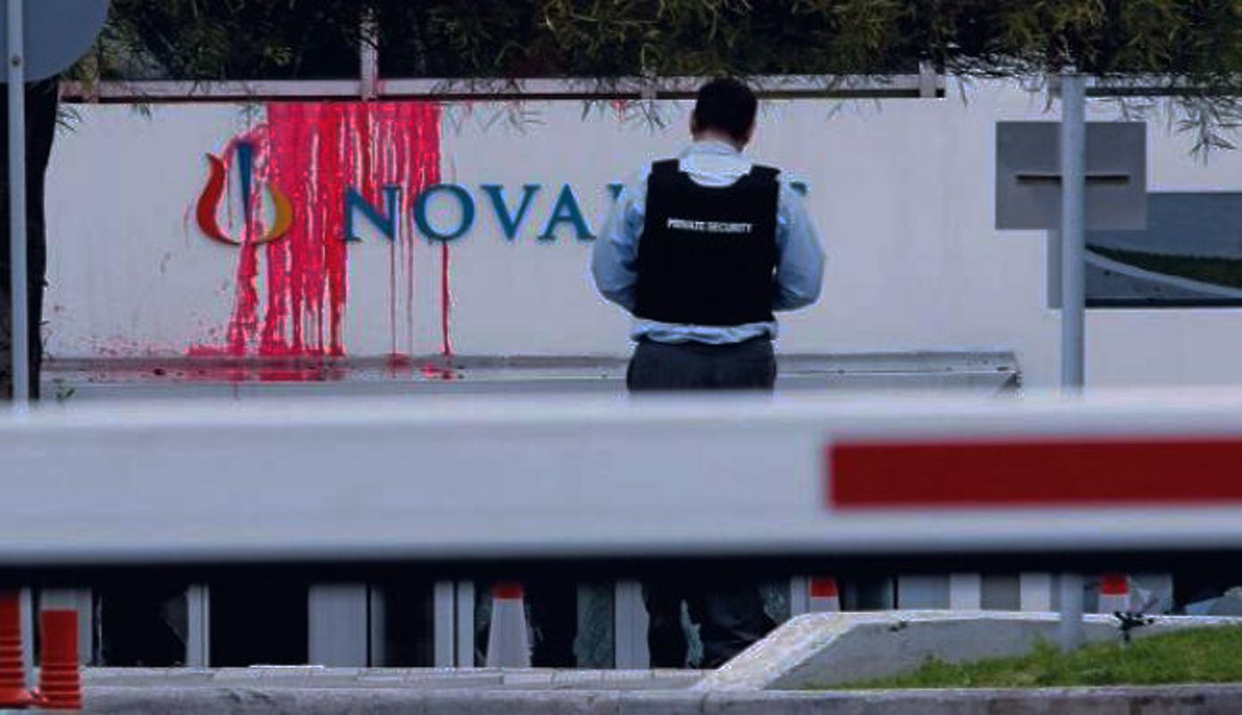 ΕΞΕΛΙΞΕΙΣ NOVARTIS : Σε αντιφάσεις υπέπεσε ο Νίκος Μανιαδάκης σε σχέση με την … χθεσινή κατάθεση του !