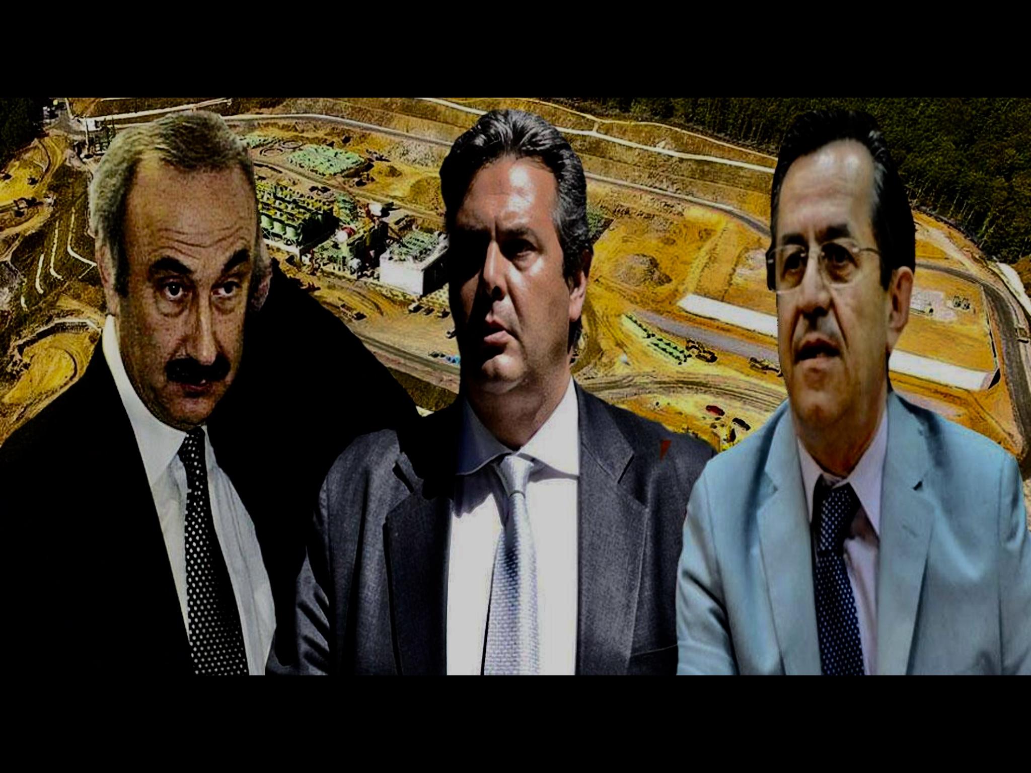 Απίστευτη Δικαιοσύνη με Πάχτα-Καμμένο και Χρηματιστήριο! @NikNikolopoulos @PanosKammenos