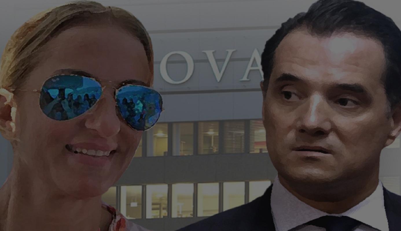 Το ΚΕΕΛΠΝΟ ανέθεσε σύμβαση στη γραμματέα του Άδωνη Γεωργιάδη επί υπουργίας του! [ΕΓΓΡΑΦΟ]