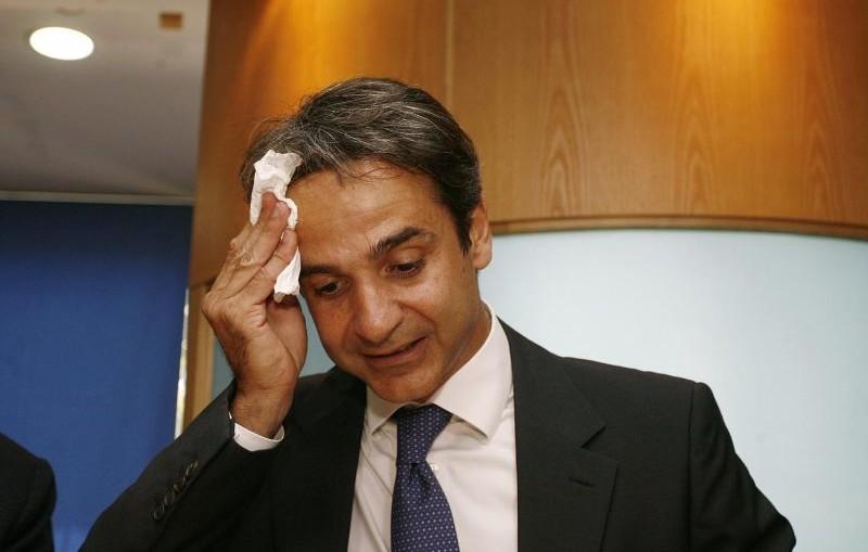 ΔΗΜΟΣΚΗΣΗ ΑΝΑΤΡΟΠΗ! Ο ΣΥΡΙΖΑ παίρνει κεφάλι από την ΝΔ σε γκαλοπ της Marc για το μητσοτακικό ΠΡΩΤΟ ΘΕΜΑ!
