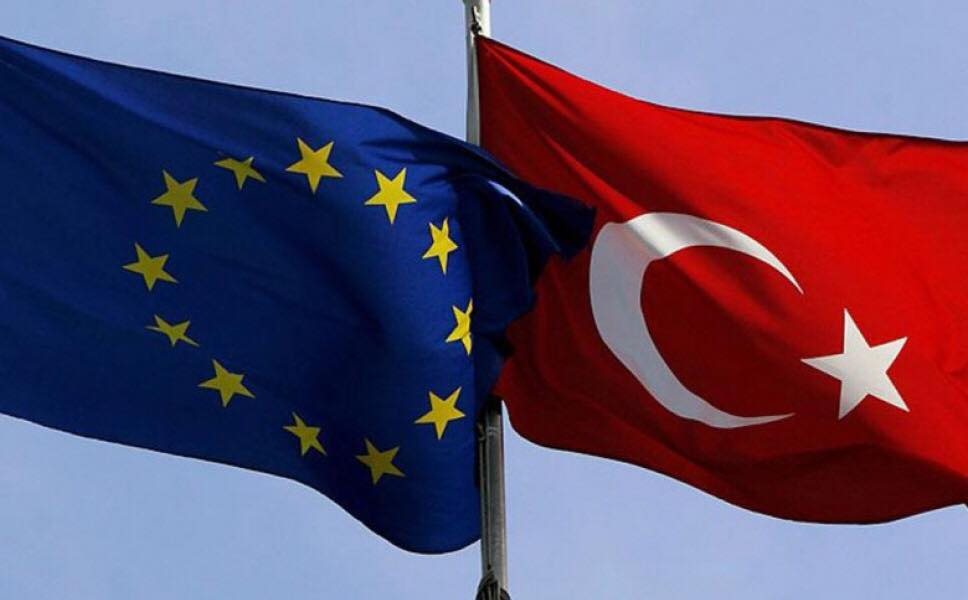 ΔΙΠΛΩΜΑΤΙΚΗ ΠΑΝΩΛΕΘΡΙΑ της Τουρκίας από το Ευρωκοινοβούλιο! Με 607 ΥΠΕΡ ψήφισμα υπέρ της απελευθέρωσης των 2 στρατιωτικών [ΒΙΝΤΕΟ]