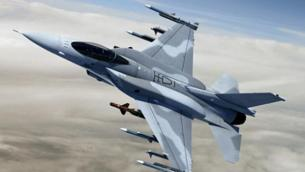 F-16-Viper-Lockheed-Martin-F-16-Block-70-India