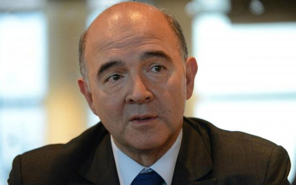 Interview with Pierre Moscovici, European Commissioner for Economic and Financial Affairs, Taxation and Customs. Τhe interview was conducted by Dimitris Rapidis, coordinator of the European Progressive Forum.
