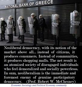 neoliberalism-democracy