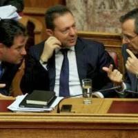"""Παπαγγελόπουλος: Ο Σαμαράς έχει δίκιο... """"Θα πάμε μέχρι τέλος"""" αλλά όχι αυτό που ονειρεύεται (Βίντεο)"""