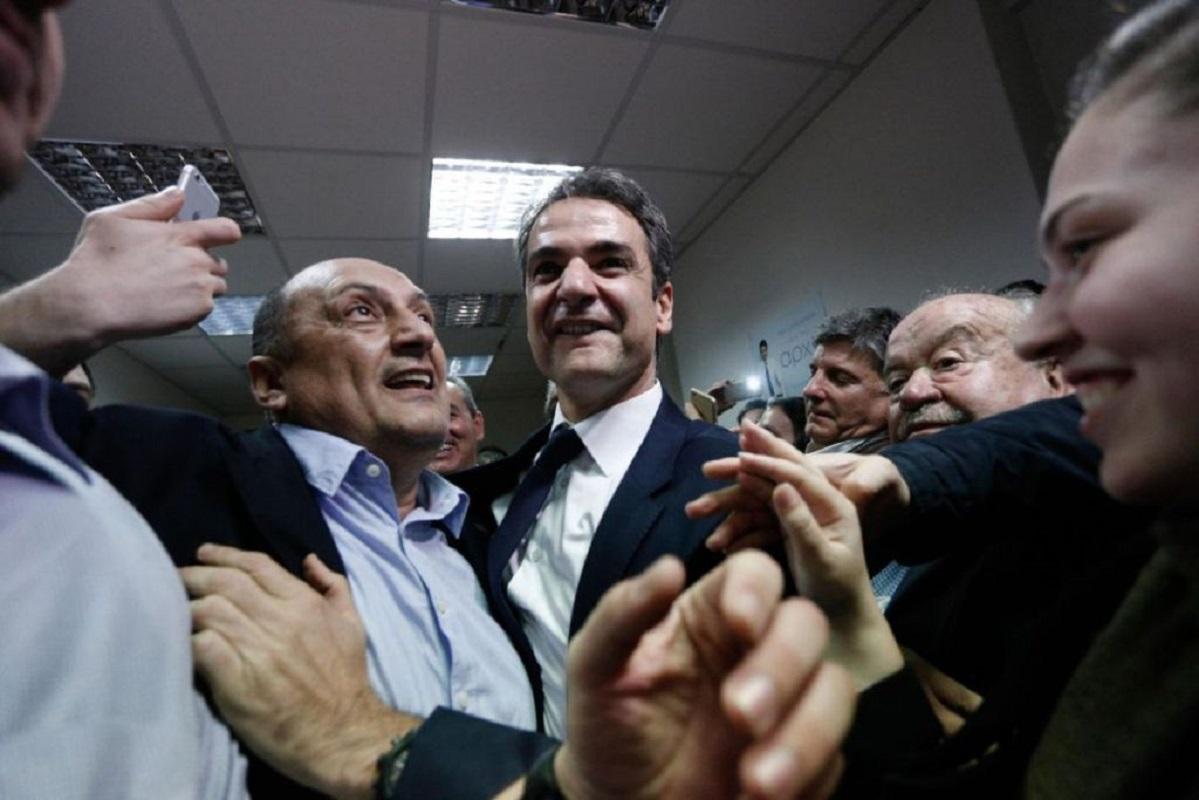 Πρόεδρος ΣΒΒΕ: Ο εμπορικός όρος «Μακεδονία» ανήκει μόνο στην Ελλάδα! Τέρμα τα ύποπτα παραμύθια των Μητσοτακηδων.