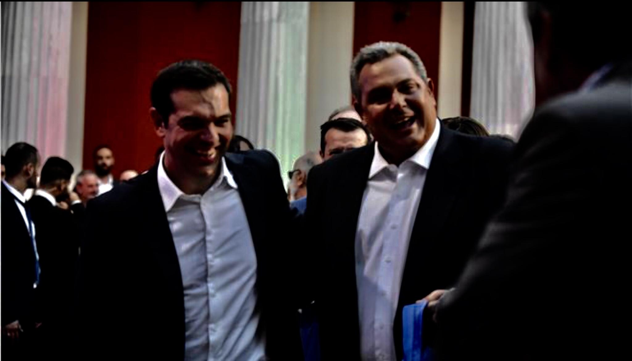 ΟΡΙΣΤΙΚΑ ΕΞΩ ΤΟ Δ.Ν.Τ ΑΠΟ ΤΗΝ ΕΛΛΑΔΑ! Η δικαίωση ενός αγώνα που ξεκίνησε το olympia.gr κι έγινεποτάμι!