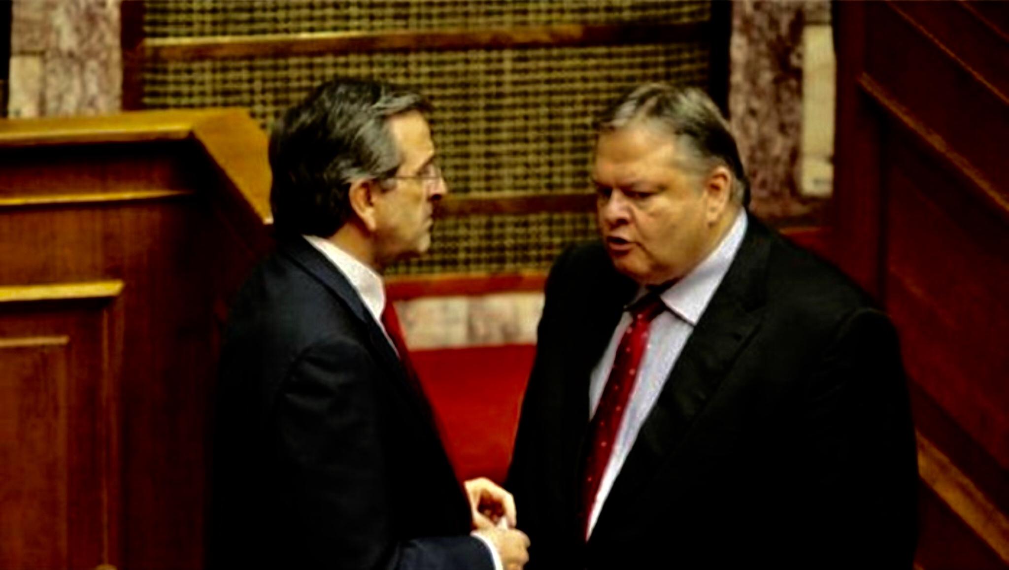 Μιχάλης Καρχιμάκης: Ποιοι ήθελαν να ρίξουν τον Γιώργο Παπανδρέου – Η χώρα πήγε χειρότερα μετά το 2011 (Βίντεο) @karximakis