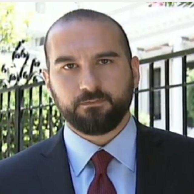 """Δημήτρης Τζανακόπουλος για την εξεταστική #Novartis: """"Είναι προφανές ότι κάτι φοβάται η ΝΔ"""" [VIDEO]"""